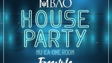 Chanda Mbao - House Party Muka One Room