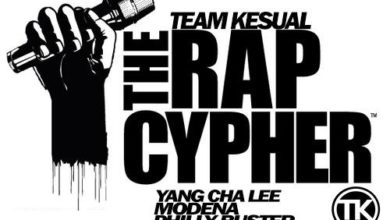 Photo of 2017 Team Kesual Cypher – (Prod. By yoga quiff)