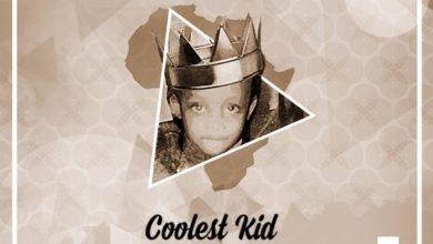 Photo of Chanda Mbao – Coolest Kid in Africa – (Freestyle)