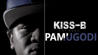 Photo of Kiss B (Sai Baba) – Pamugodi – (Prod. By Kiss B)
