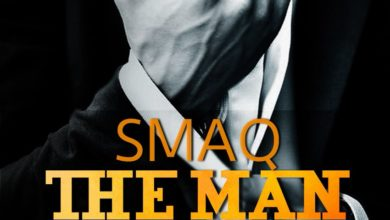 Photo of Smaq Ft BlizMatic – The Man – (Prod. By Biggy Bang)