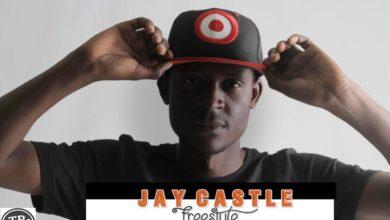 Photo of Jay Castle – Freestyle – (Prod. By Smize)