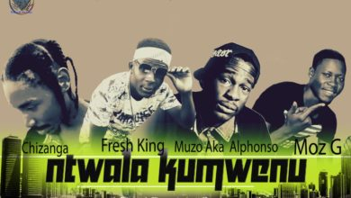 Photo of Fresh King Moz G Ft Muzo Aka Alphonso & Chizanga – Ntwala Kumwenu – (Prod. By Mr SQ)