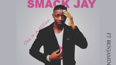 "Photo of MP3 + VIDEO: Smack Jay Ft. Benjamin – ""One In A Million"""