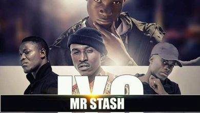 "Photo of Mr Stash X Macky 2 X Daev X Nez Long – ""Iyo"" – (Prod. By Mr Stash)"