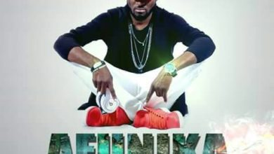"Photo of Afunika – ""Pama Order"" – (Prod. By T Rux)"