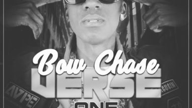 Photo of Bow Chase – Verse One Freestyle – (Prod. Tonny Breezy)