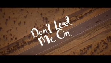 Photo of T-Sean & TBwoy – Don't Lead Me On