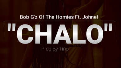 """Photo of Bob G'z Of The Homies Ft. Johnel – """"Chalo"""" – (Prod. Tino)"""