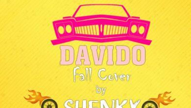 """Photo of Shenky Shugah – """"Fall"""" – (Davido Cover)"""