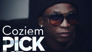 Photo of Coziem – Pick Up – (Prod. By Skinfitx)