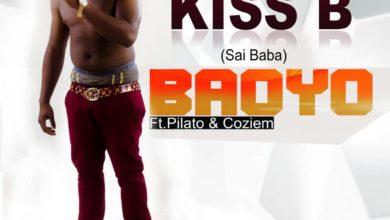 Photo of Kiss B Sai Baba ft Pilato & Coziem – Baoyo – (Prod. By Kiss B)