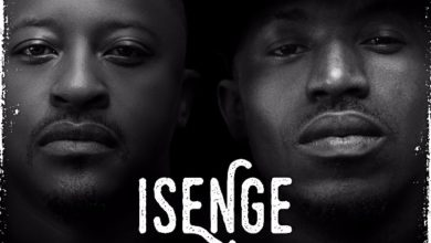 Photo of Abel Chungu Ft. Chef 187 – Isenge