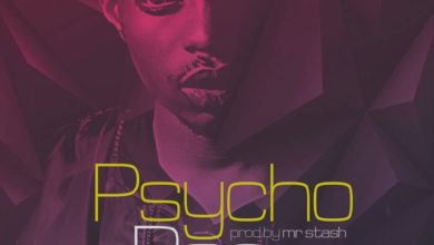 Photo of Bobby East – Psycho Bae – (Prod. Mr Stash)