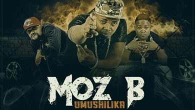 Photo of Moz B Ft. Tiye P & D Bwoy – Nshakawe – (Prod. Jazzy Boy)