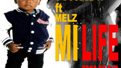 Photo of G Double TF Ft. Melz – Mi Life – (Prod By Ojo)