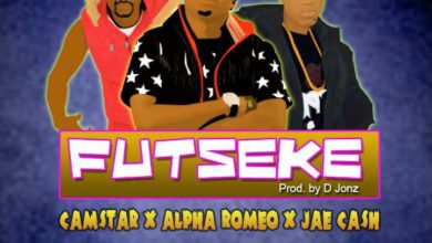 Photo of Camstar Ft. Alpha Romeo x Jae Cash – Futseke (Prod. D Jonz)