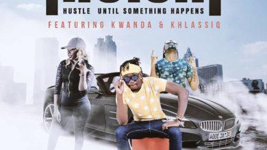 Photo of Hush Ft. Kwanda & Khlassiq – Pray & Hustle (Prod. Ricore)