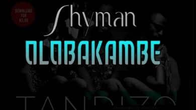 Photo of Shyman – Olobakambe