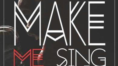 Photo of Lizwe – Make Me Sing