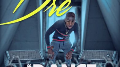 Photo of Dre – Your Dance – (Prod. By Silentt Erazer)