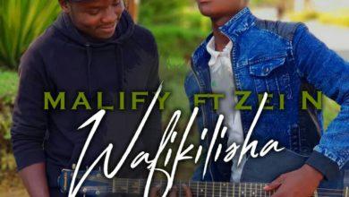 Photo of Malify Ft. Zei N – Wafikilisha