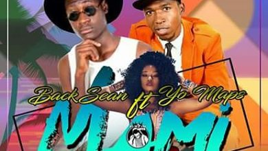 Photo of Back Sean Ft. Yo Maps – Mummy Amu