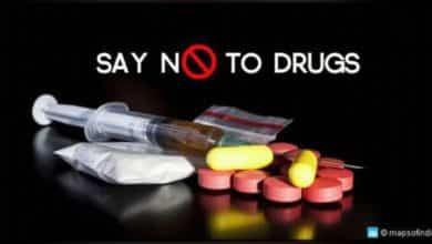 Photo of Leone Muyo Che Ft. Jason – Say No To Drugs