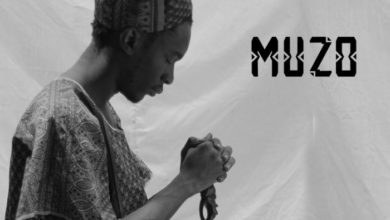 Photo of Muzo Aka Alphonso – Muzike I Phone Also (Prod. By Shinko Beats)