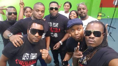 Photo of JK, DJ Cosmo, Kayombo, Wile, Kings Malembe, Ephraim, Leo Muntu, Dambisa, Mic Burner, Mainza,Taonga & Chali The Engenier – Isa Ubemo (Prod. By Magician)