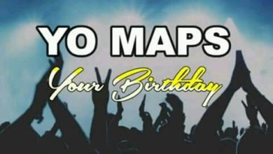 Photo of Yo Maps – Your Birthday (Prod. By Maps)