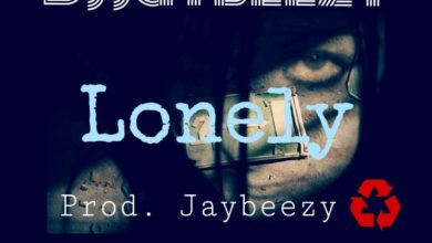 Photo of DJ Jay Beezy – Lonely (Prod. By Jay Beezy)