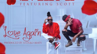 Photo of DJ Cosmo Ft. Scott – Love Again (Prod. By a Shinko Beats)