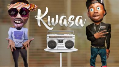 Photo of Roberto Ft. Ray Dee – Kwasa (Prod. By Jazzy Boy)