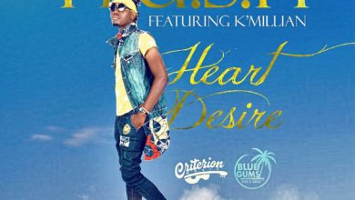 Photo of Hush Ft. Kmillian – Heart Desire