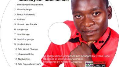 Photo of DJ Sabe – Mwebafyashi Mwalibomba