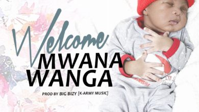 Photo of Razbeats Ft. Neo – Welcome Mwana Wanga