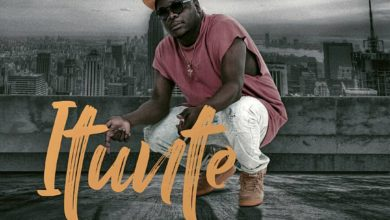 Photo of Badman Shapi – Itunte (Prod. By Sir Lex)