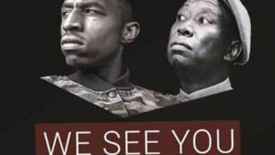 Photo of Macky 2 Ft. Julius Malema – Signal