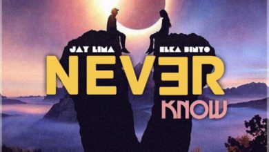 Photo of Jay Lima Ft. Elka Binyo – Never Know