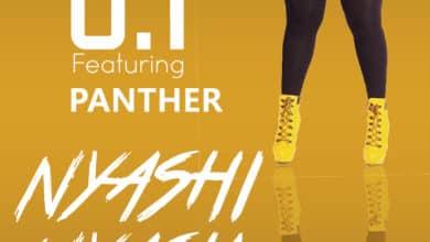 Photo of 6.1 Ft. Panther – Nyashi Nyashi (Prod. By Skillz)