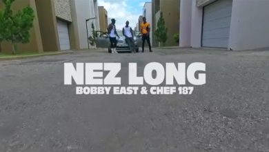 Photo of VIDEO: Nez Long Ft. Bobby East & Chef187 – Van Damme