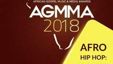 Photo of AGMMA 2018 Awards: Pompi Wins Afro Hip-hop Award!