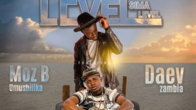 Photo of Moz B Ft. Daev – See My Level