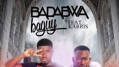 Photo of Mwana Mumbi Ft. Karris – Badabwa Ba Guy (Prod. By Ricore)