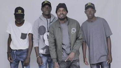 Photo of Mwenda Gang