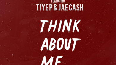 Photo of Shenky Shugah Ft. Jae Cash & Tiye P – Think About Me (Refix)