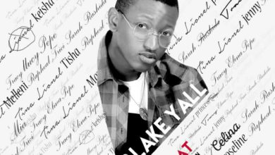 Blake Yall Ft. 32 Karat Aint Thinking Bout You