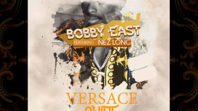 Photo of Bobby East Ft. Nez Long – Versace Shirt (Prod. By Mr Stash)