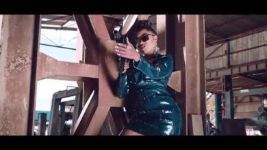 Photo of VIDEO: Bombshell Ft. Ruff Kid – Savage